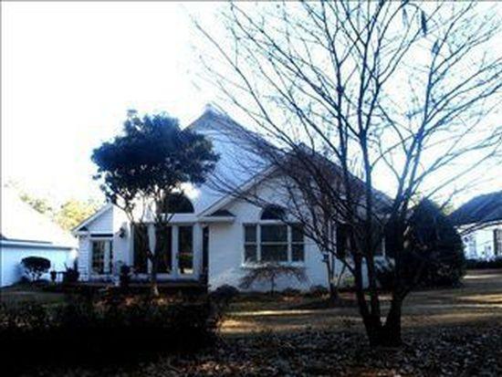 105 Fairway Dr, Goldsboro, NC 27534