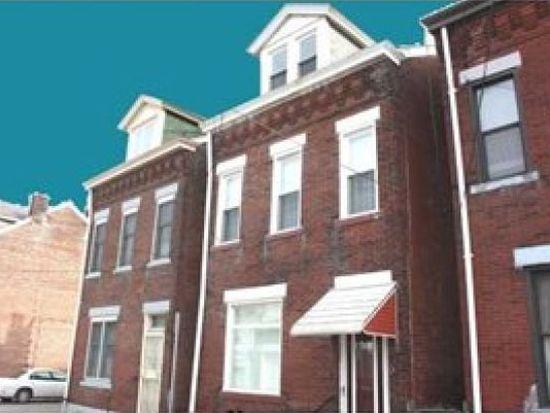 1517 Hoff St, Pittsburgh, PA 15212