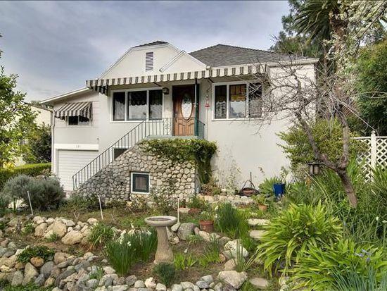 121 W State St, Pasadena, CA 91105