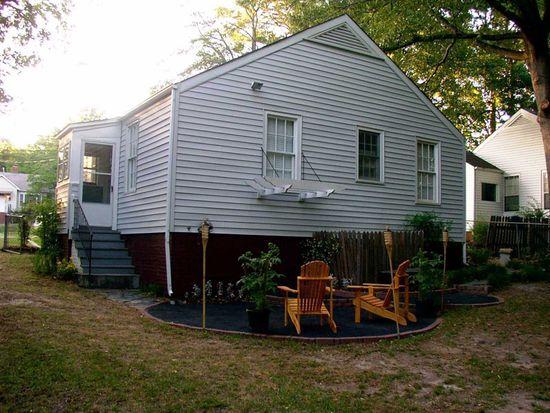 1750 Kissingbower Rd, Augusta, GA 30904