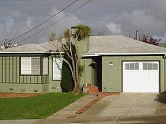 1812 Sweetwood Dr, Daly City, CA 94015
