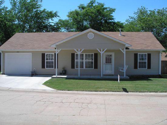 2210 Post Oak Dr, Stillwater, OK 74075