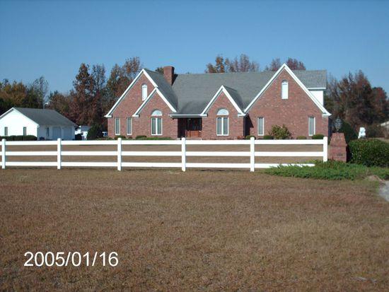 2521 Lime Kiln Ln, Eastover, NC 28312