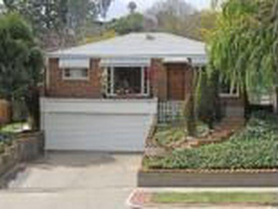 245 Avenue 64, Pasadena, CA 91105