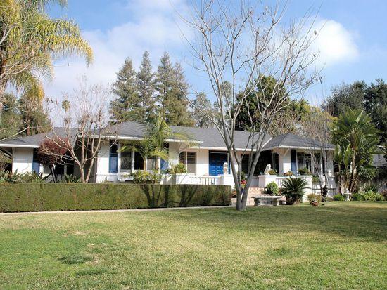 1071 E Woodbury Rd, Pasadena, CA 91104