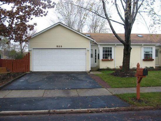 523 Fessler Ave, Naperville, IL 60565