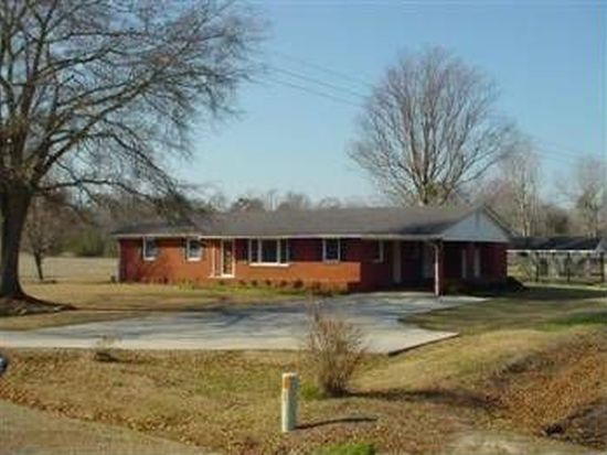 3912 S Nc Highway 11, Wallace, NC 28466