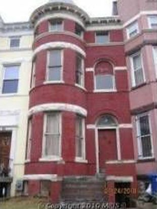 21 T St NE, Washington, DC 20002
