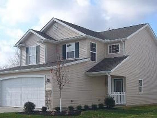 1123 Lighthouse Pointe Dr, Painesville, OH 44077