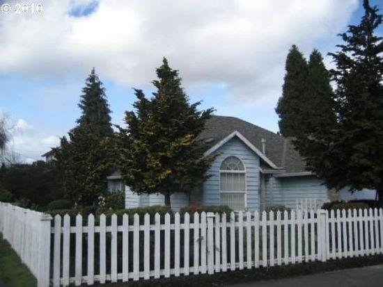 8503 N Allegheny Ave, Portland, OR 97203