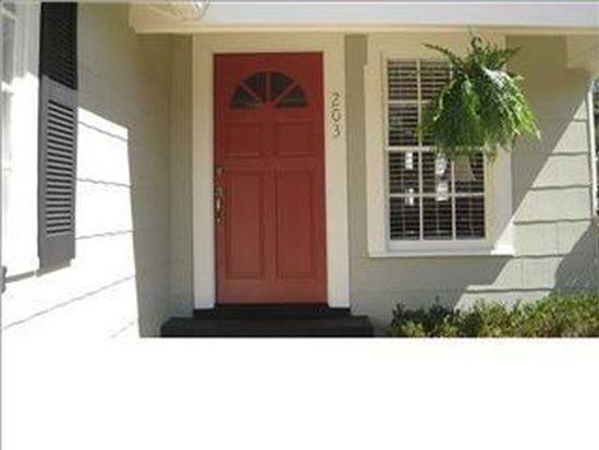 203 Glenwood St, Mobile, AL 36606