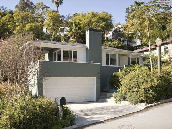 3253 Benda St, Los Angeles, CA 90068