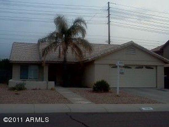 1036 W Paseo Way, Tempe, AZ 85283