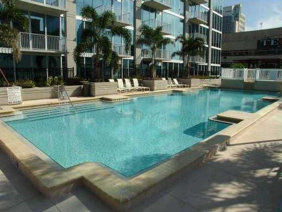 777 N Ashley Dr UNIT 1110, Tampa, FL 33602