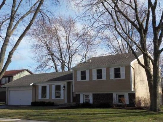 218 Longridge Ct, Naperville, IL 60565