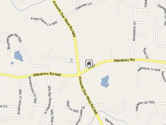 4191 Stilesboro Rd NW, Kennesaw, GA 30152