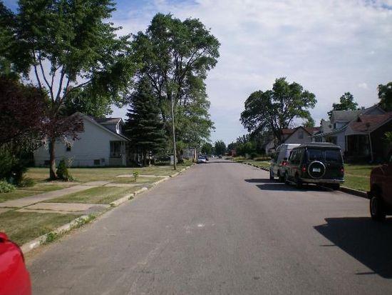 11732 Mettetal St, Detroit, MI 48227