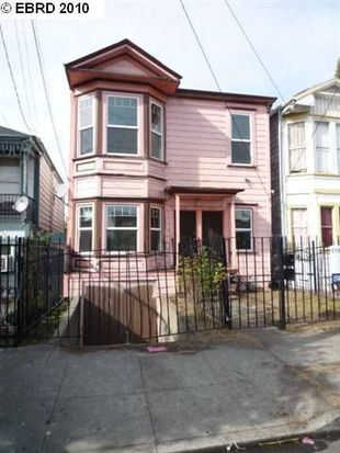 1113 Wood St, Oakland, CA 94607