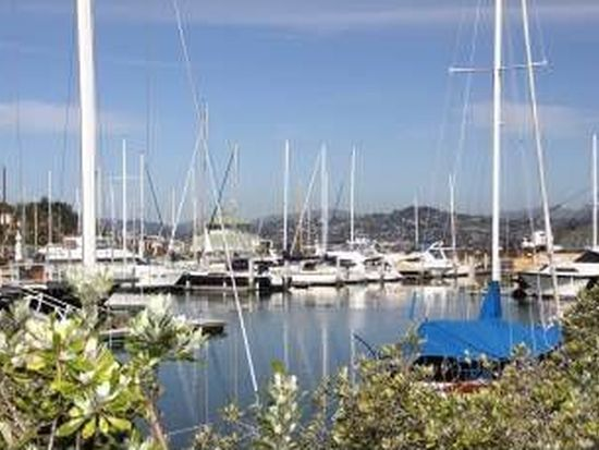 178 Saint Thomas Way, Tiburon, CA 94920
