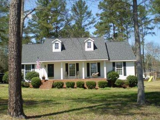 3728 Sussex Way NE, Milledgeville, GA 31061