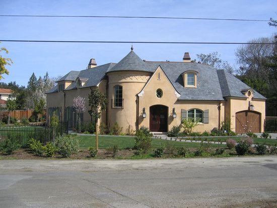 13530 W Fremont Rd, Los Altos Hills, CA 94022