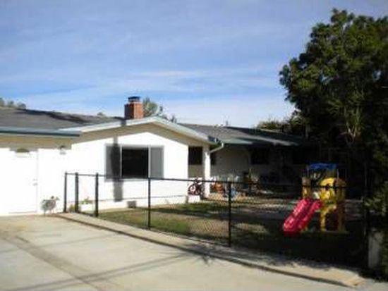 487 Telford Ln, Ramona, CA 92065
