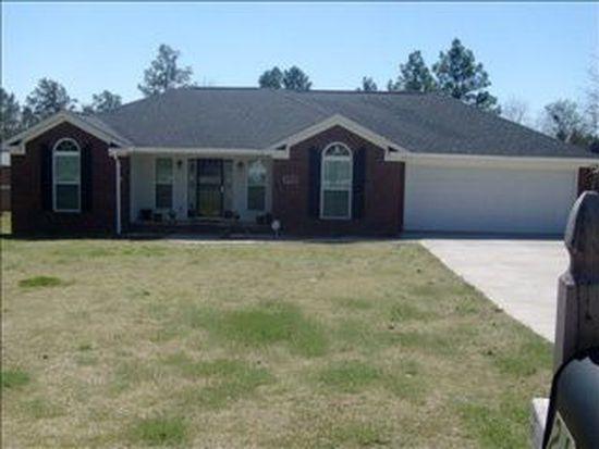 2110 Cassell St, Augusta, GA 30906