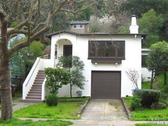 151 Greenfield Ave, San Rafael, CA 94901