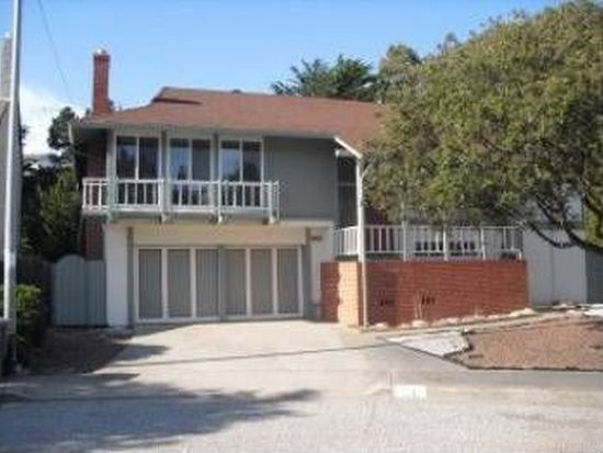 130 Santa Barbara Pl, San Bruno, CA 94066