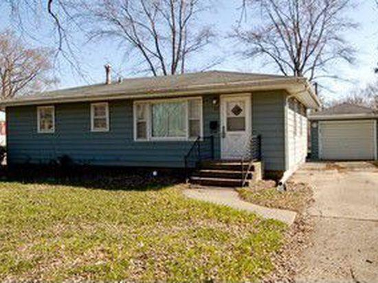 511 Mckinley St, Morris, IL 60450