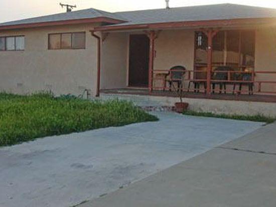 5157 N Burwood Ave, Covina, CA 91722