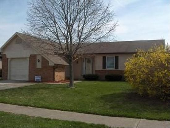 5021 Pappas Dr, Indianapolis, IN 46237