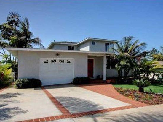3675 Alcott St, San Diego, CA 92106
