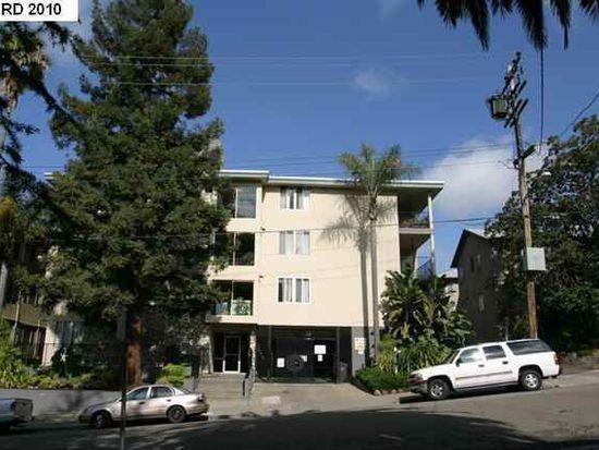 85 Vernon St APT 304, Oakland, CA 94610