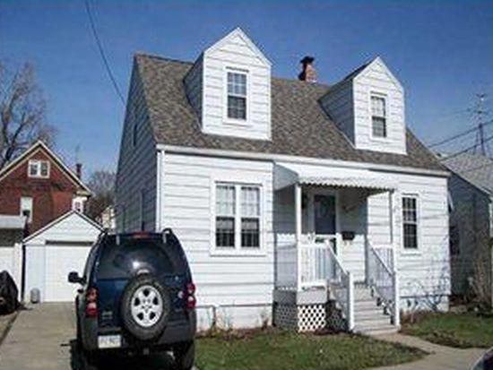 617 Elm Ct, Erie, PA 16503