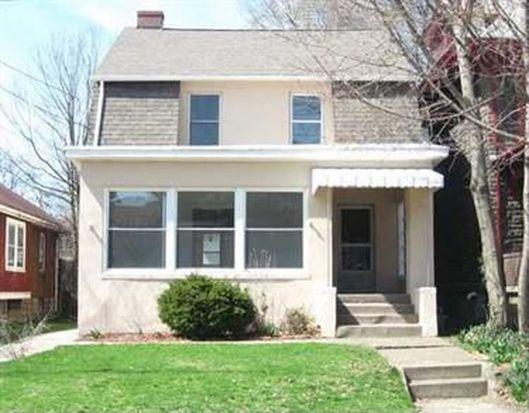 121 Virginia Ave, Sharpsburg, PA 15215