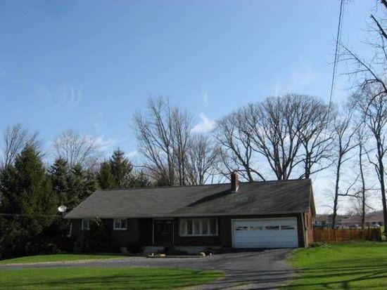828 Creek Rd, Walnutport, PA 18088