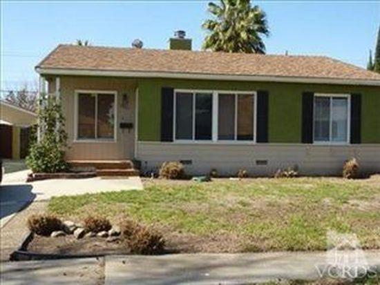 5651 Bevis Ave, Van Nuys, CA 91411