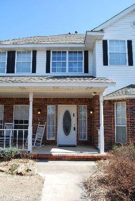 9500 S Anderson Rd, Oklahoma City, OK 73165