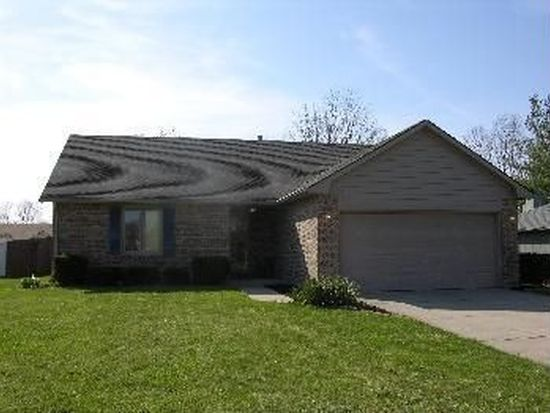 8184 Ehlerbrook Rd, Indianapolis, IN 46237