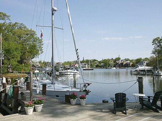 942 Creek Dr, Annapolis, MD 21403