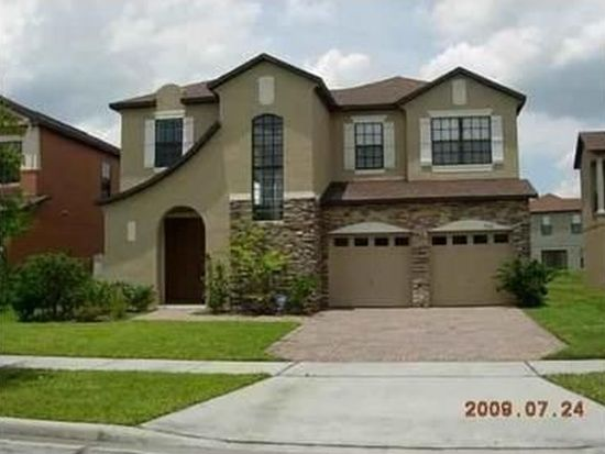 9720 Old Patina Way, Orlando, FL 32832
