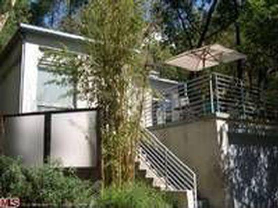 2050 Stanley Hills Dr, Los Angeles, CA 90046