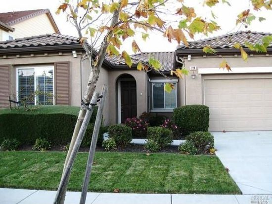 724 Castelli Ct, Fairfield, CA 94534