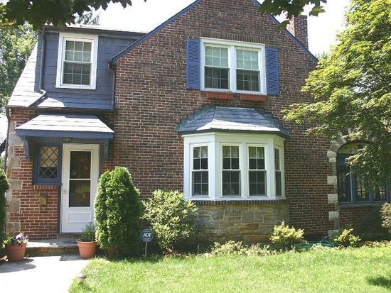 521 Overbrook Rd, Baltimore, MD 21212