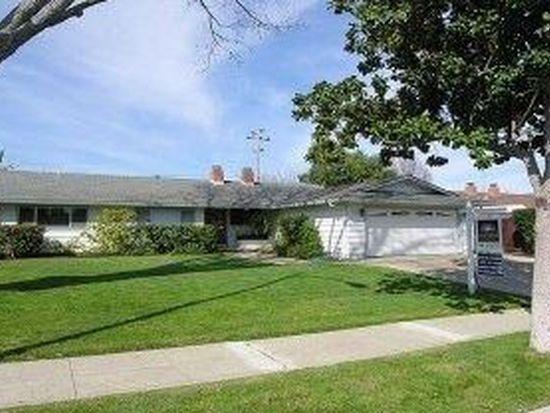 1513 Klamath Dr, Sunnyvale, CA 94087