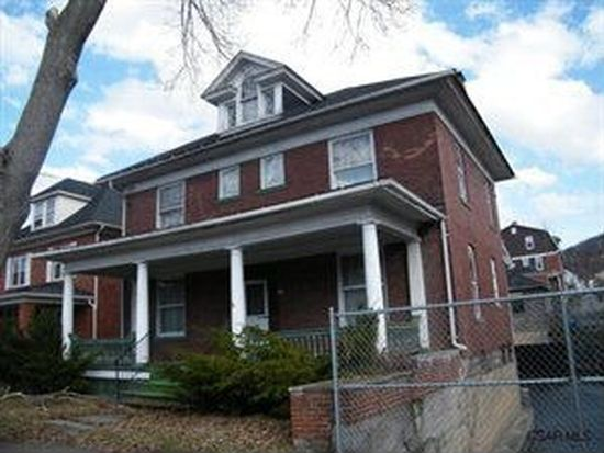 540 Cypress Ave, Johnstown, PA 15902