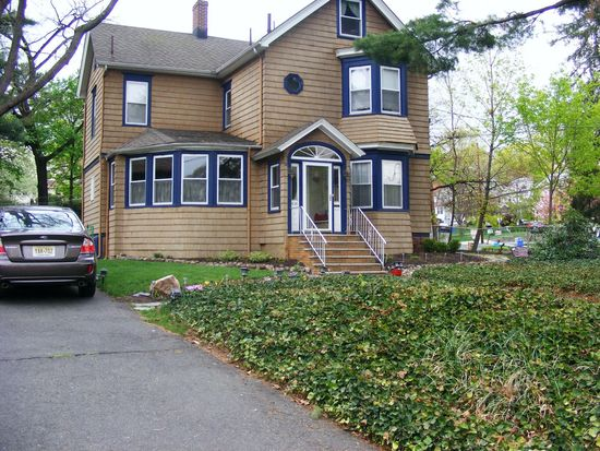 625 Bloomfield Ave, Nutley, NJ 07110