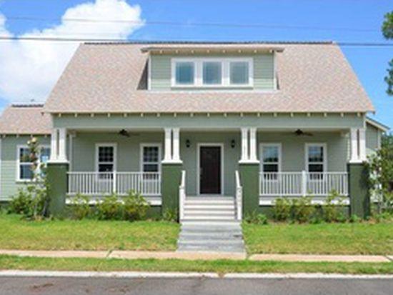 4201 Dreux Ave, New Orleans, LA 70126
