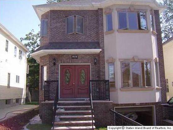 219 Carteret St, Staten Island, NY 10307